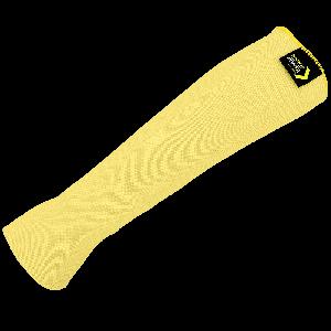 Double-Ply Aramid Fiber 14-Inch Cut Resistant Sleeve - K14SL