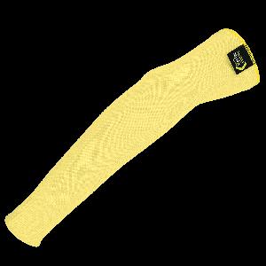 Double-Ply Aramid Fiber 18-Inch Cut Resistant Sleeve - K18SL