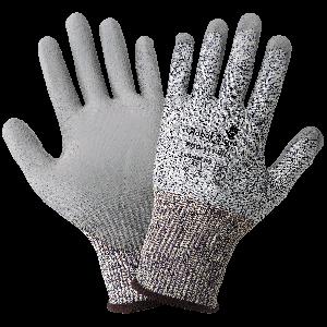 Polyurethane Coated Cut Resistant Gloves - PUG-111