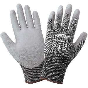 Samurai Glove® Touch Screen Compatible Cut Resistant Gloves - PUG-788
