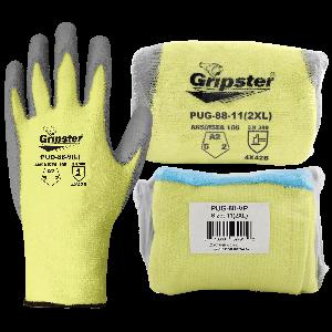 Samurai Glove® Vend-Pack Polyurethane-Coated Cut Resistant Gloves - PUG-88-VP