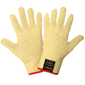Samurai Glove® Seamless TuffKut® FDA Compliant Cut Resistant Uncoated Gloves - TAK515
