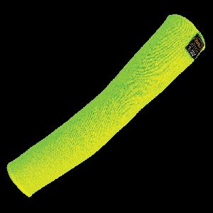 Samurai Glove® High-Visibility Cut Resistant Sleeves - TKHV14SL