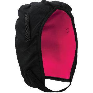 Bullhead Safety™ Winter Liners Red Fleece Economy Winter Liner - WL400