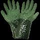 FrogWear® Mach Finish Double-Coated Nitrile Waterproof Gloves - 282