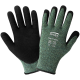 Samurai Glove® Xtreme Foam Technology Coated Performance Cut Resistant Gloves - CR677