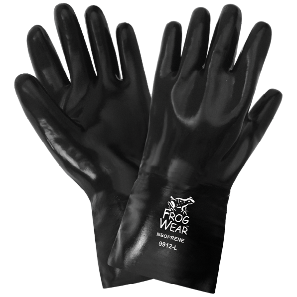 9912 Neoprene Dipped Gloves