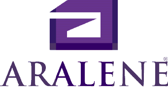 Aralene Logo