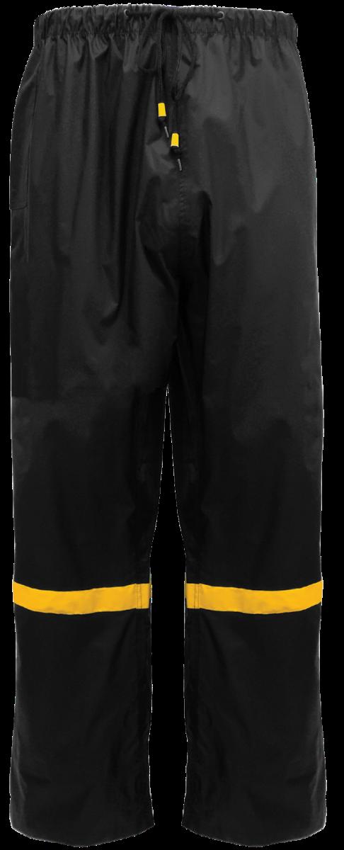 R6400 - FrogWear - 3-Piece Premium Nylon Rain Pants