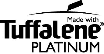 Tuffalene Platinum Logo