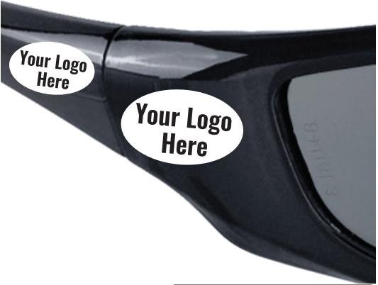 Javelin Safety Glasses