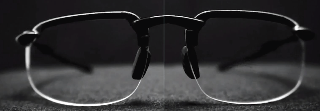 Performance Fog Technology Glasses