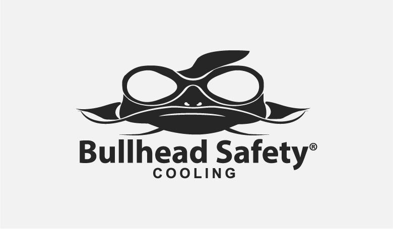 Bullhead Cooling Logo
