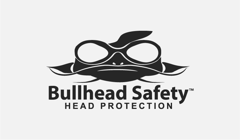 Bullhead Head Protection Logo