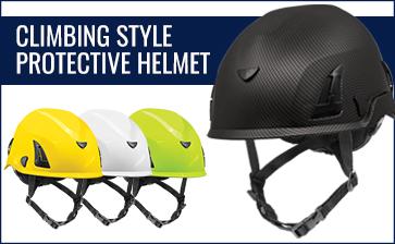Climbing Style Protective Helmets