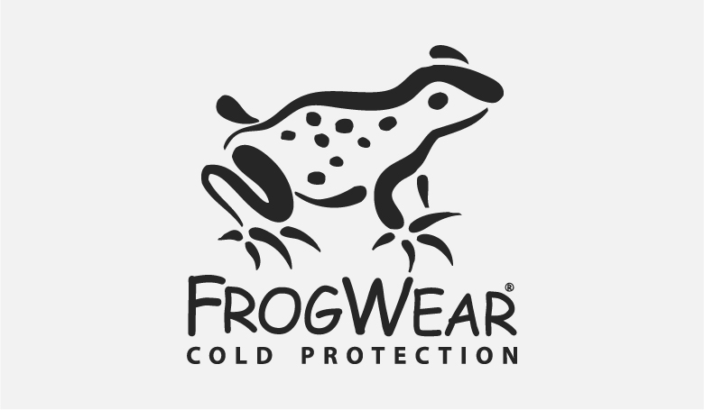 FrogWear Cold Protection Logo