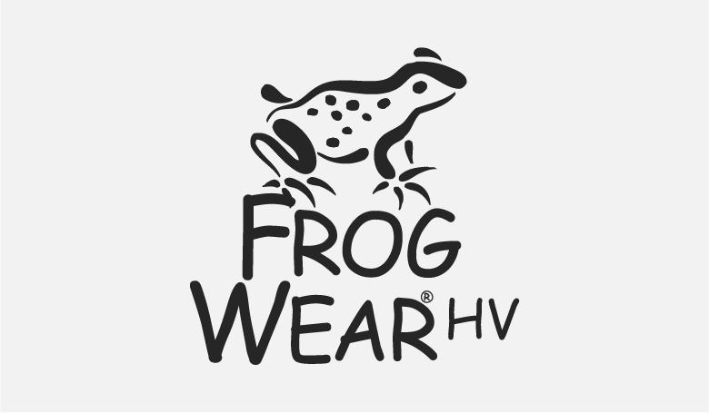 FrogWear High Visibility Logo