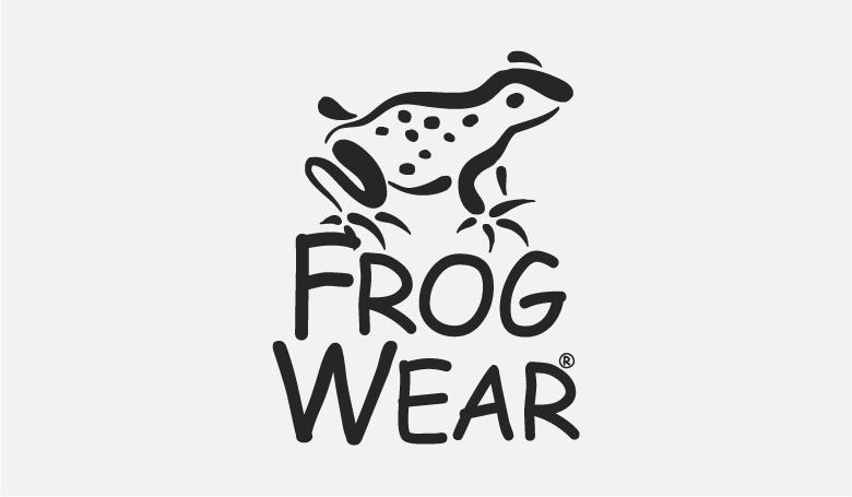 FrogWear Logo