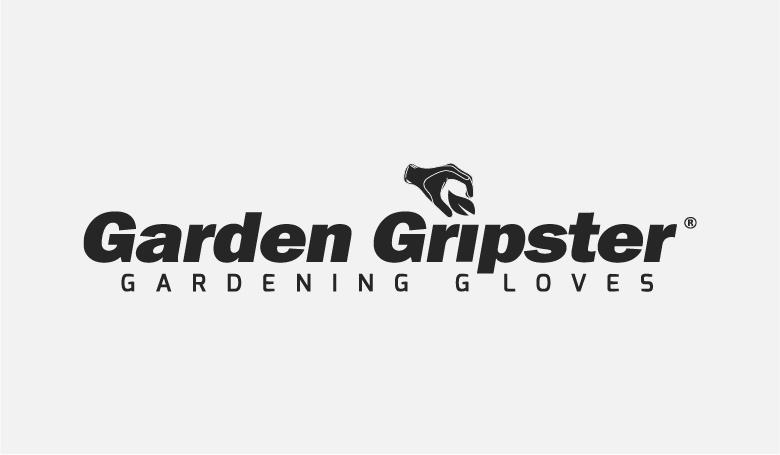 Gripster Gardening Logo