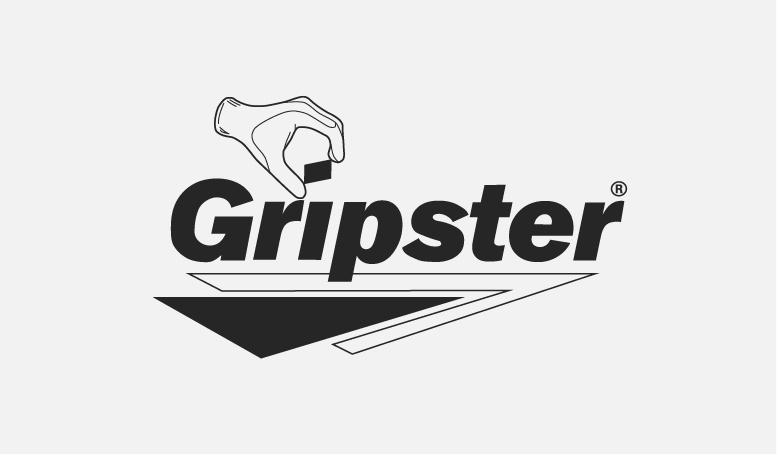 Gripster Logo