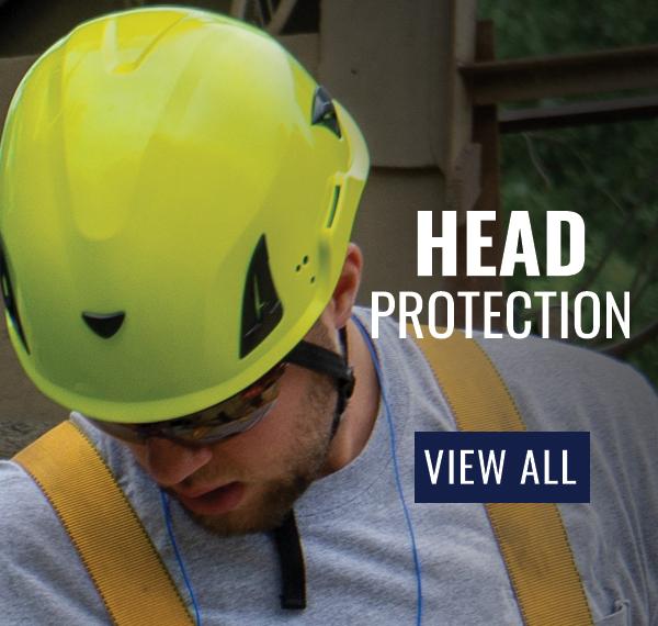 Bullhead Safety™ Head Protection