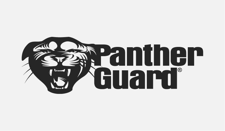 Panther Guard Logo