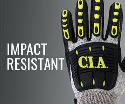 Impact Resistant Gloves