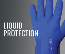Liquid Protection